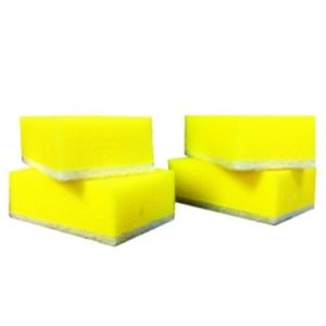 industrial strength sponges