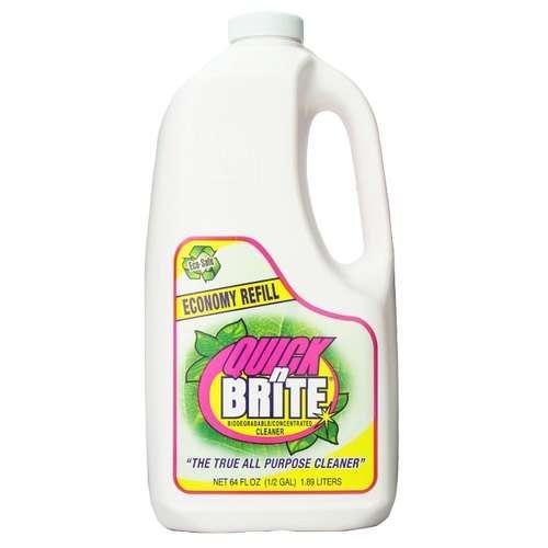 quick n brite liquid
