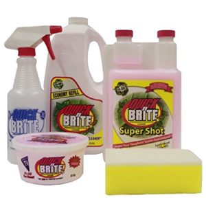 Quick N Brite Super Shot Refill Kit